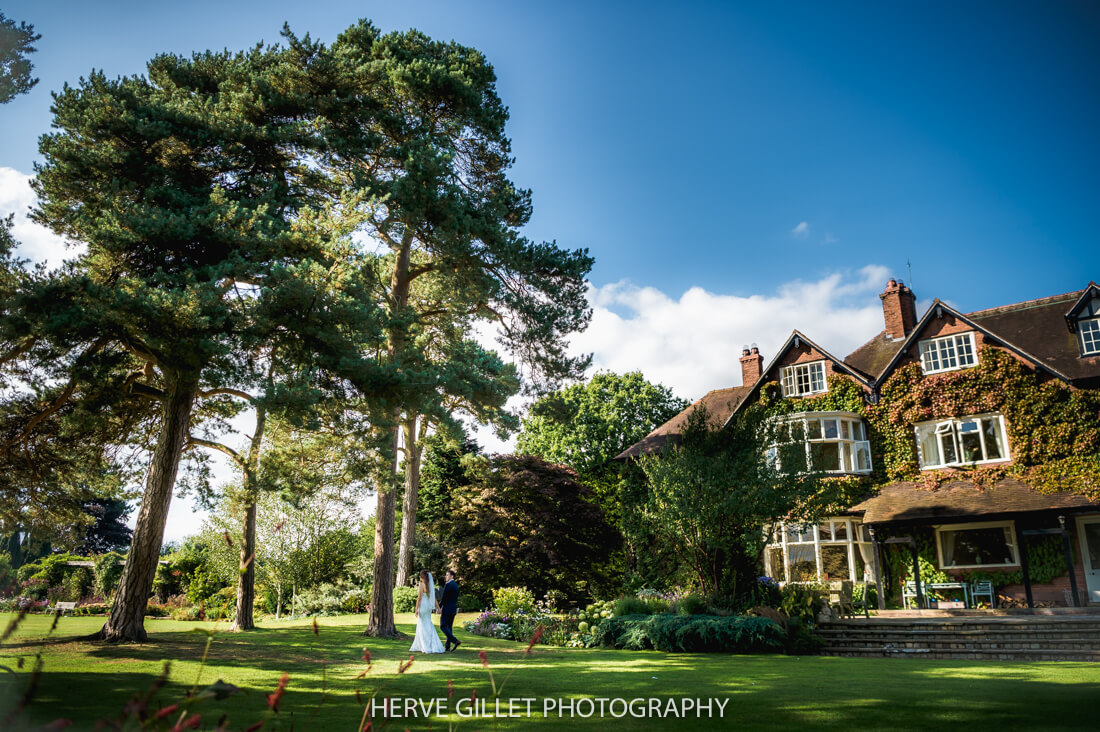 Abbeywood Estate Wedding Photographer Herve Photography