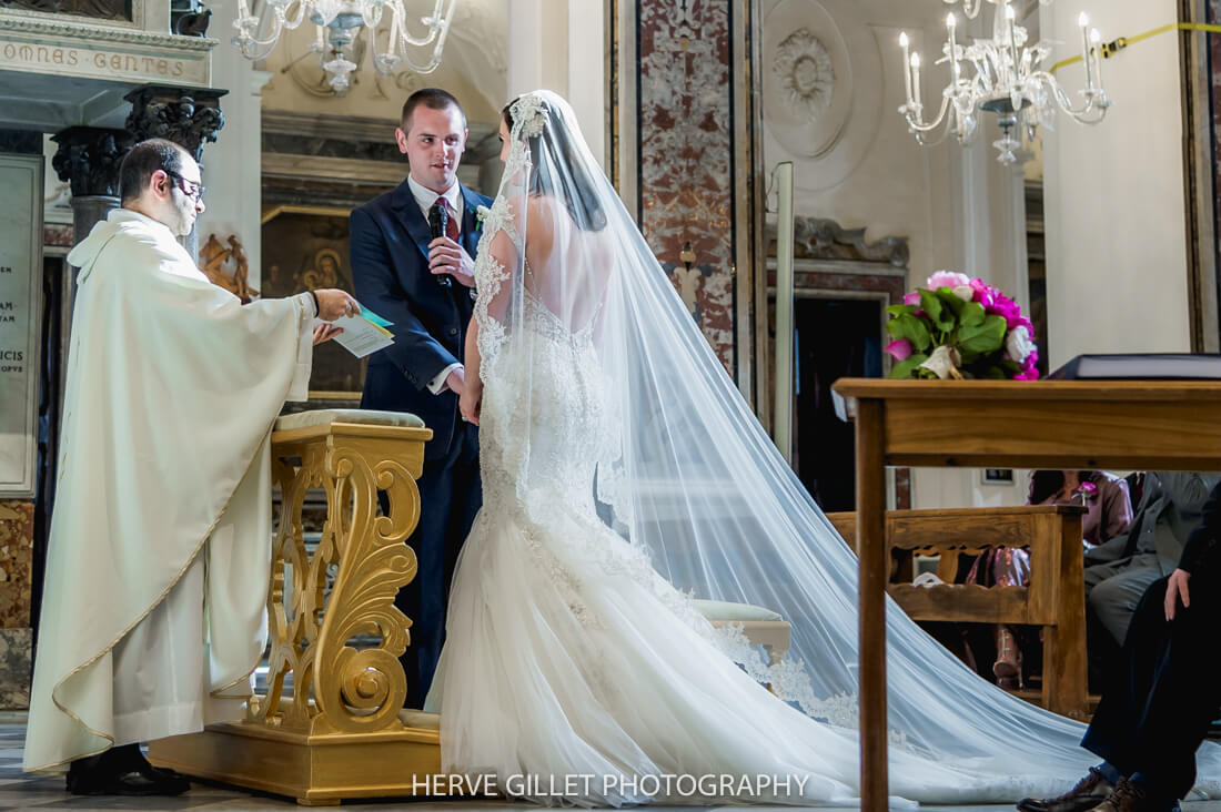 Amalfi Coast Wedding Photographer Herve Photography