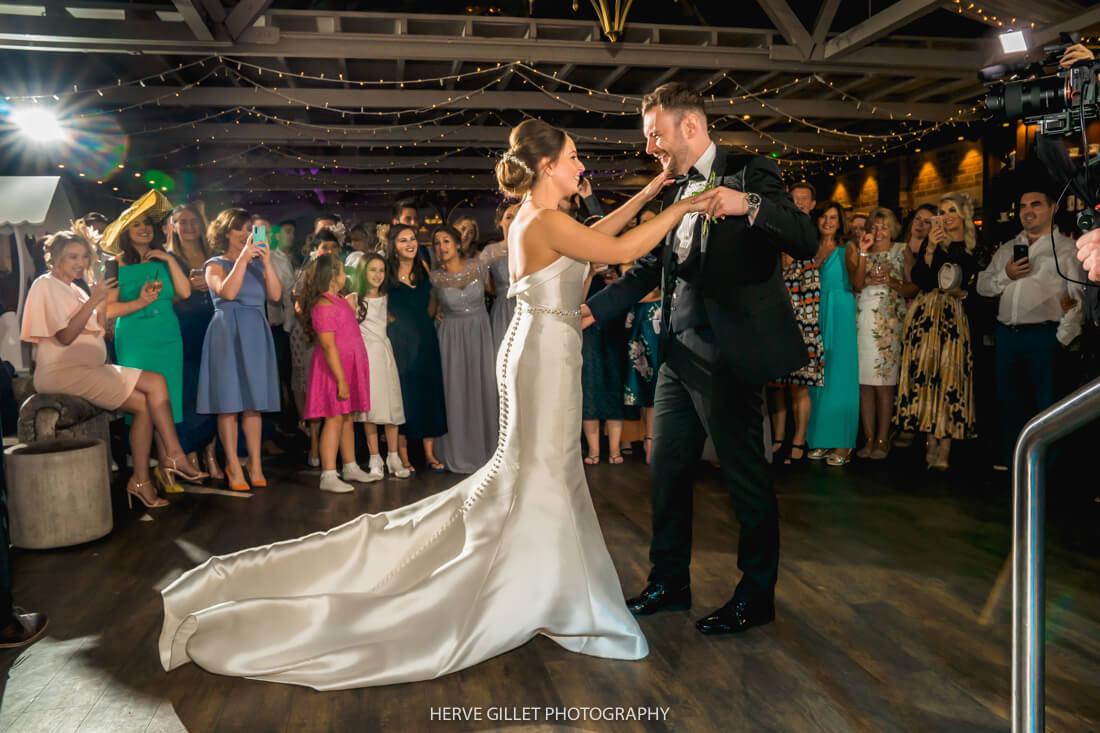 Bartle Hall Hotel Wedding Photographer Herve Photography