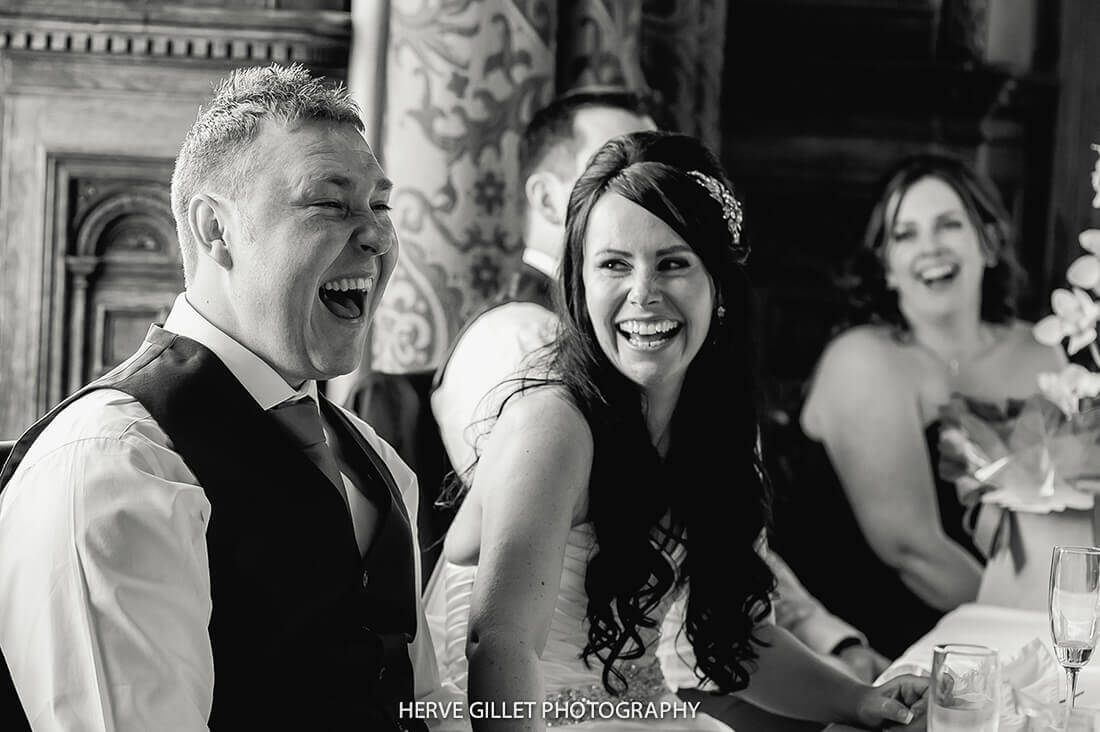 Best Man Speech Wedding Photography Herve Photography