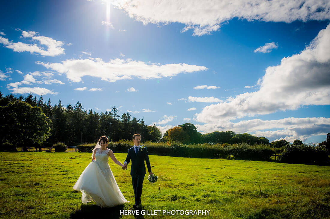 Delemere Forest Wedding Photography Herve Photography