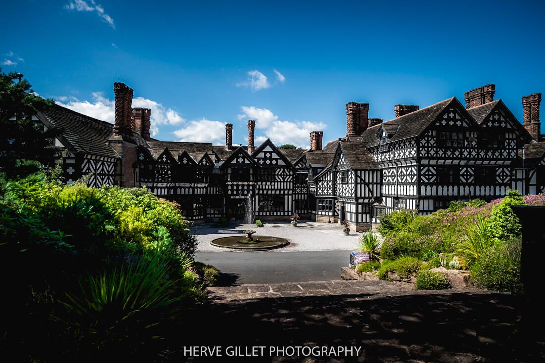 Hillbark Hotel Wedding Photography Herve Photography