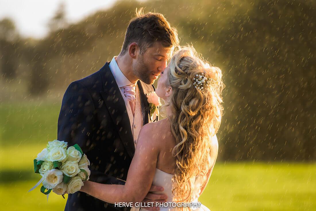 Kiss Wedding Photography Herve Photography