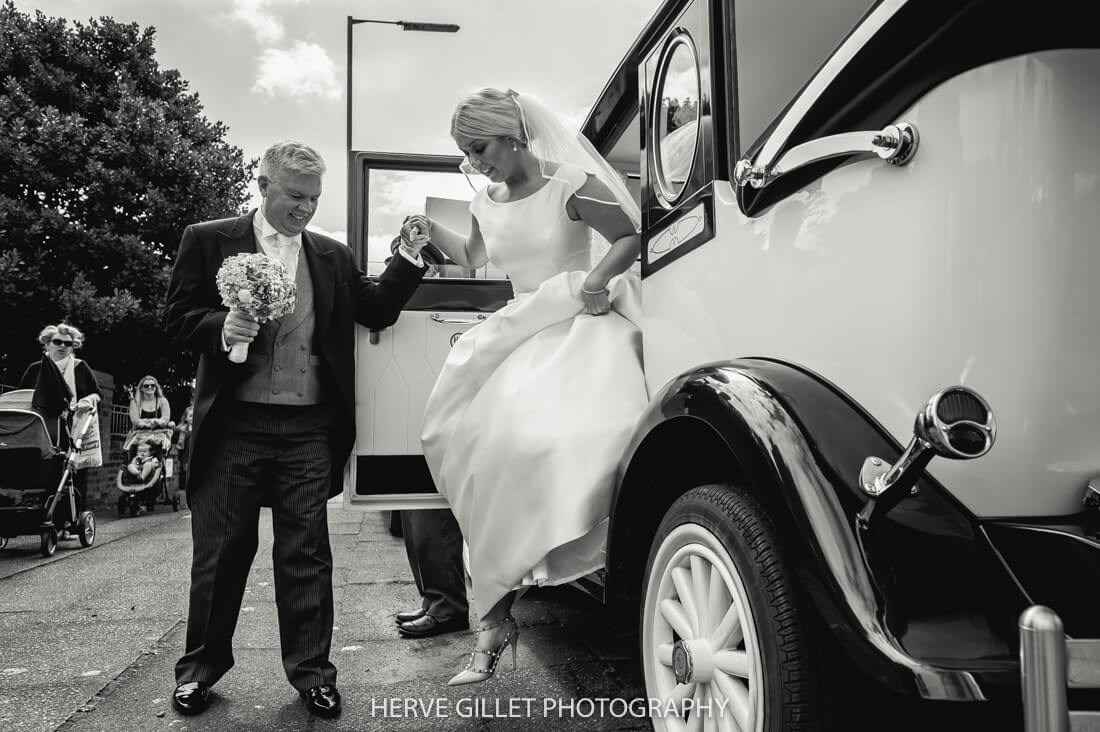 Knowsley Hall Wedding Photographer