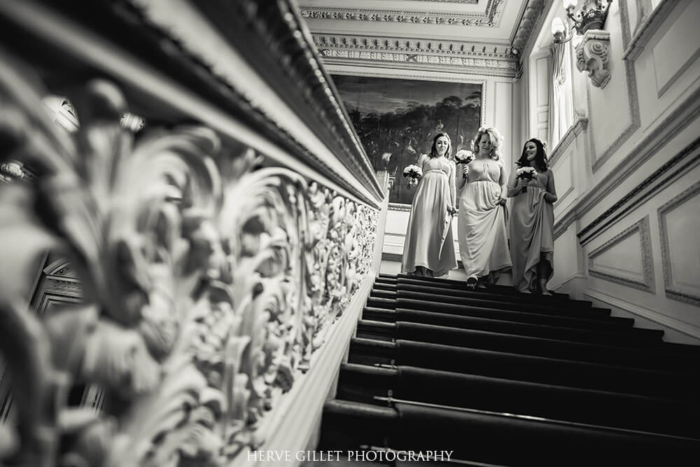 Knowsley Hall Wedding Photography