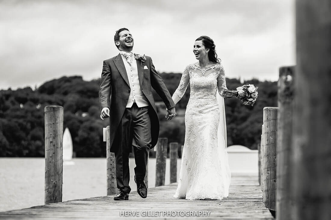 Lake District Wedding Photography Herve Photography