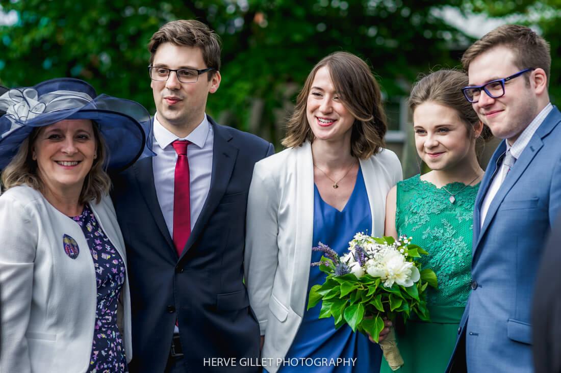 Lancashire Tipi Wedding Photography