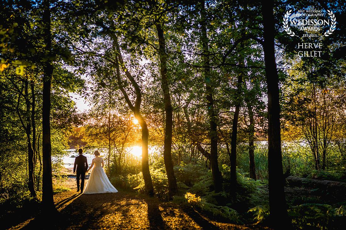 Liverpool Wedding Photographer Award