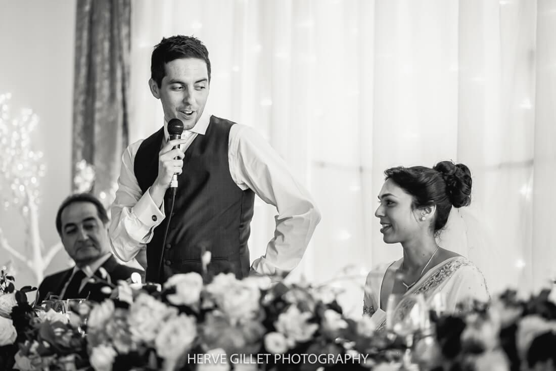 Liverpool Wedding Photographer Herve Photography