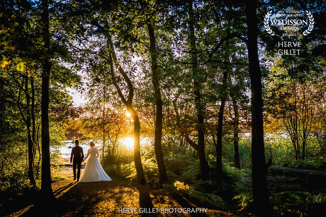Liverpool Wedding Photography Award