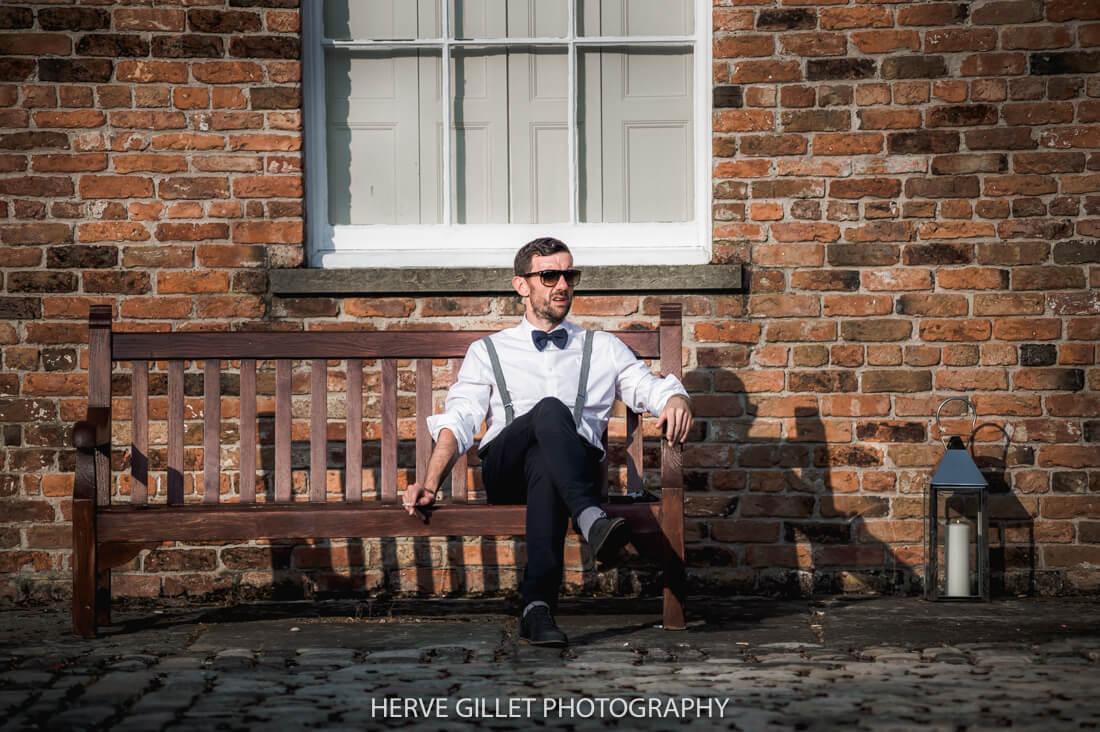 Meols Hall Wedding Photography