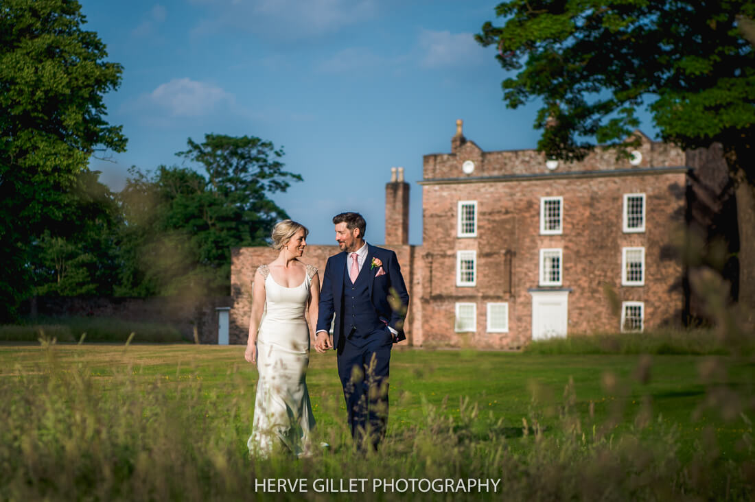 Meols Hall Wedding Photography