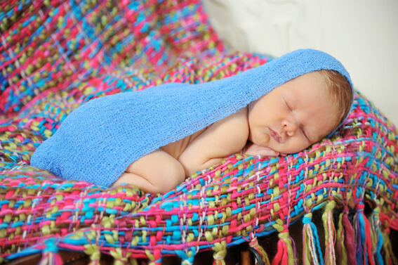 New Born Baby Shea Herve Photography