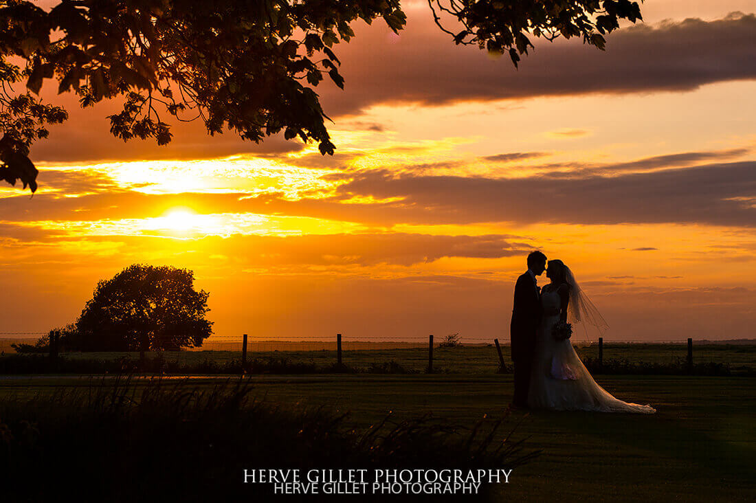 Stanley House Sunset Wedding Photography Herve Photography