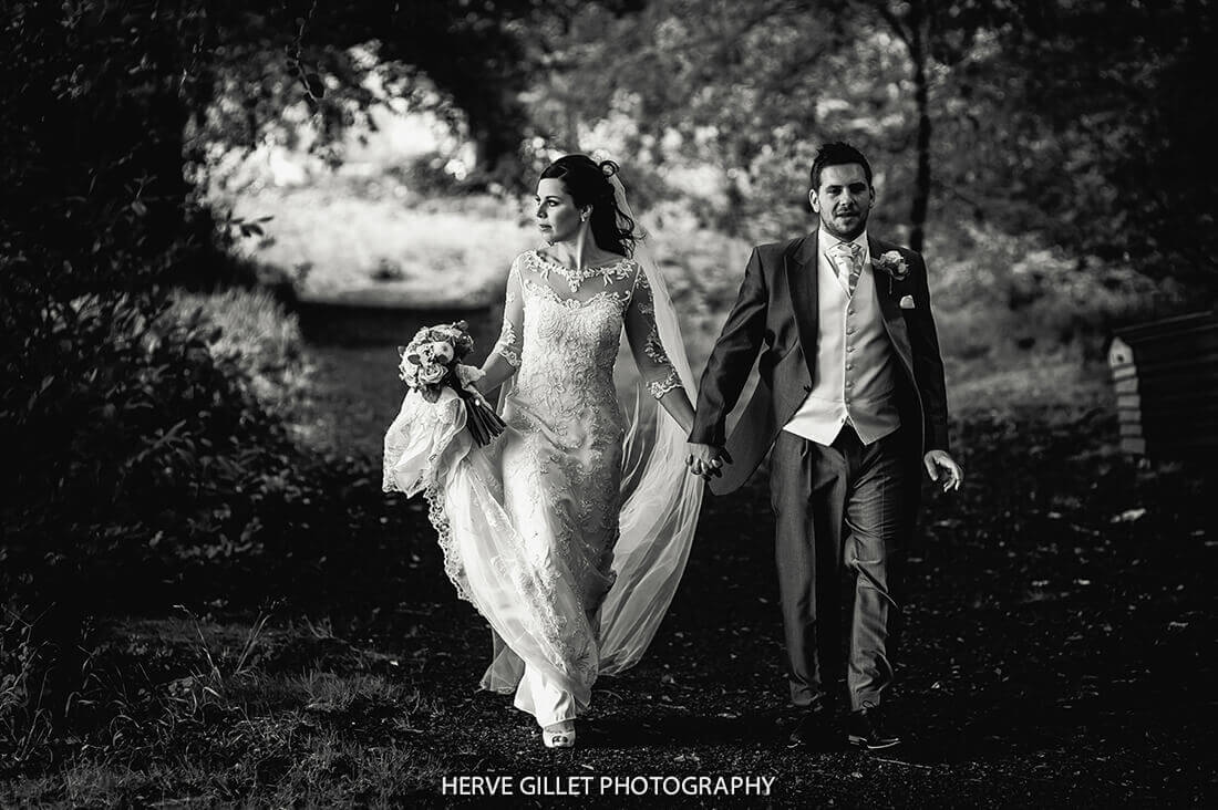 Storrs Hall Wedding Photography Herve Photography