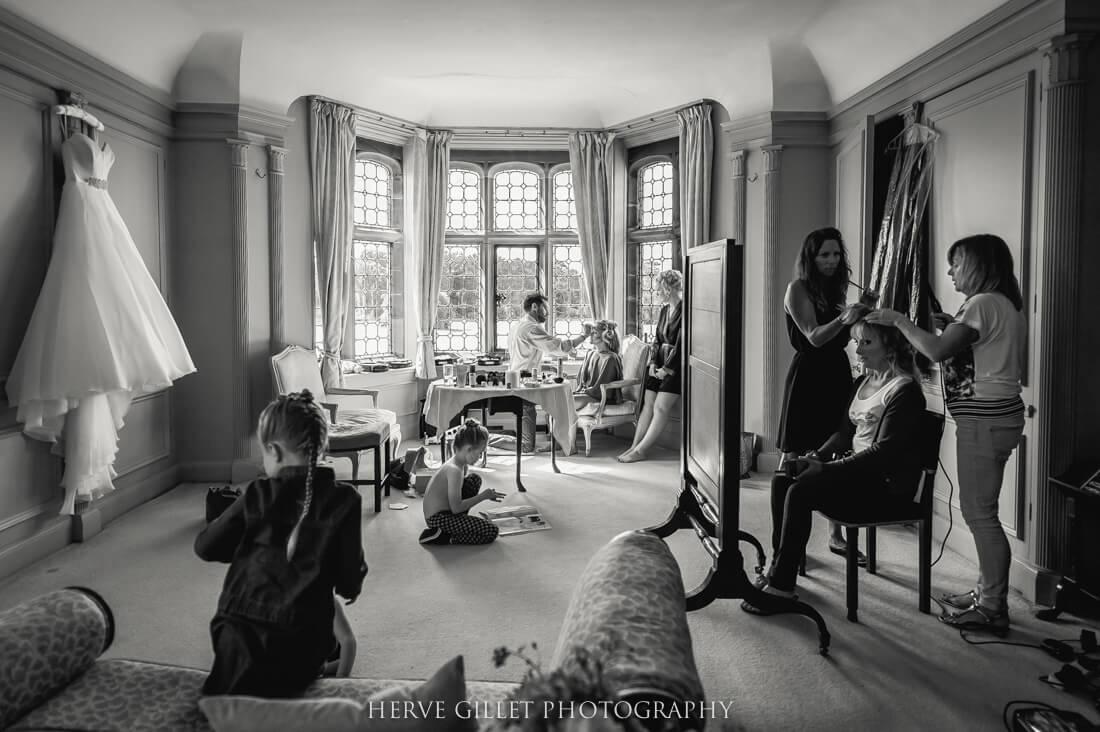 Thornton Manor Wedding Photography