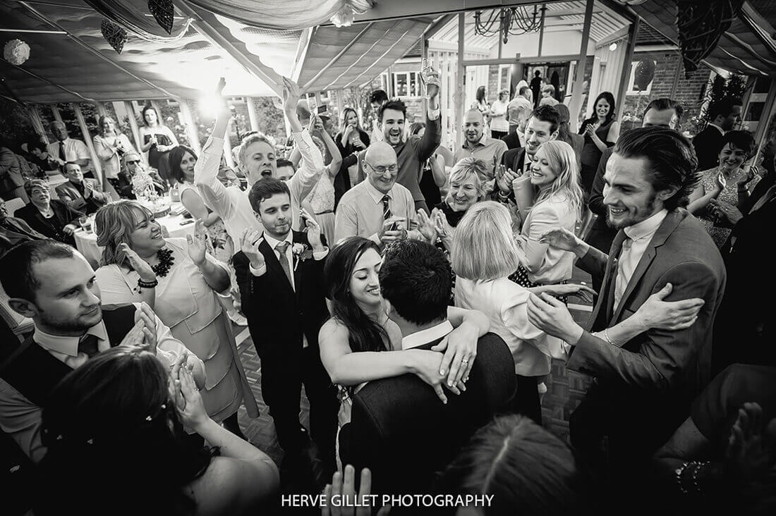 Wedding Party Wedding Photography Herve Photography