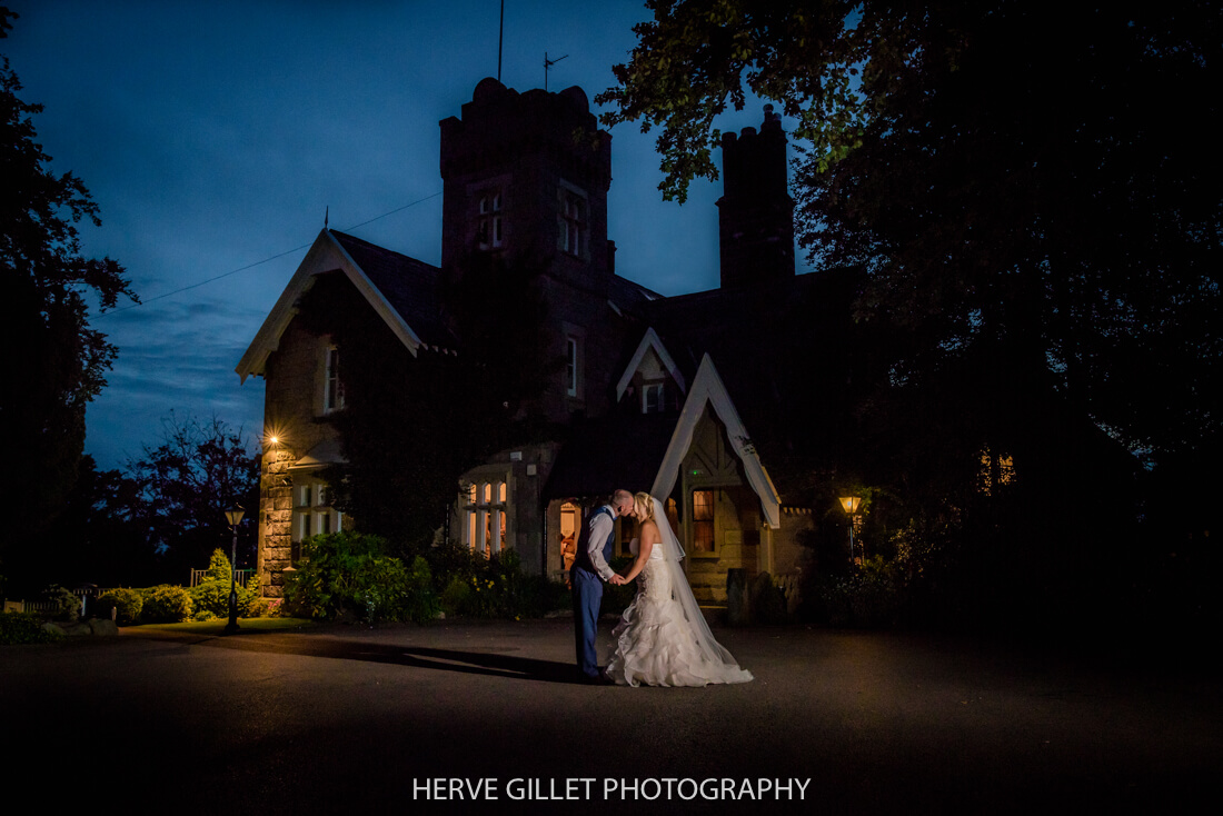 West Tower Wedding Photography Herve Photography