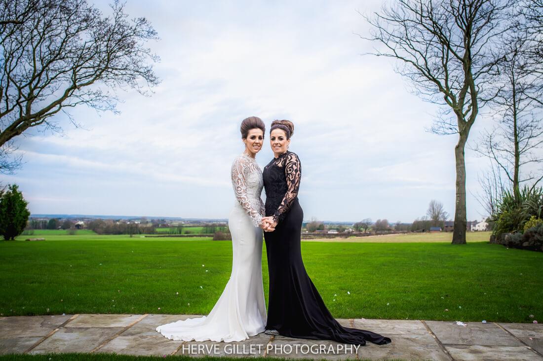 Same Sex Wedding Photography Herve Photography