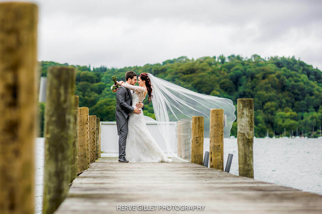 Windermere Wedding Photography Herve Photography